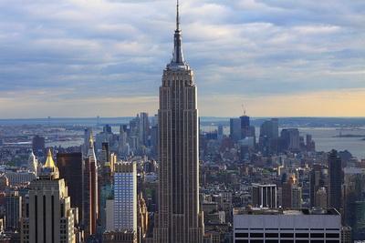 世界十大高楼